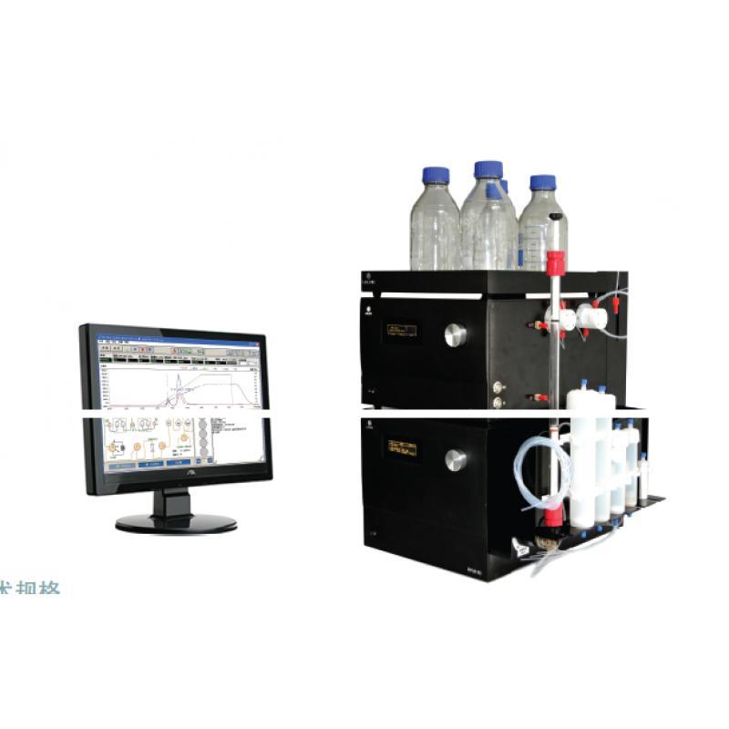 苏州利穗APPS EV 全自动蛋白纯化系统