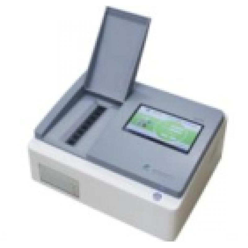 托普TPY-8A土壤养分速测仪