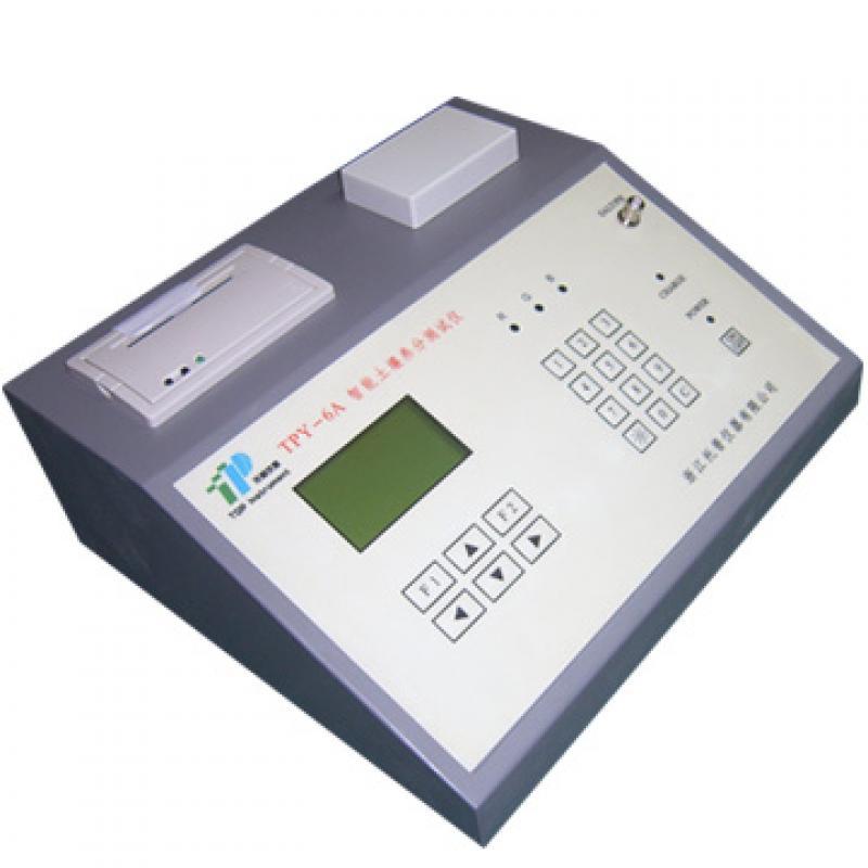 托普TPY-6A土壤养分速测仪