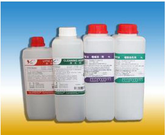 AC.T 5DIFF清洗液1L/瓶