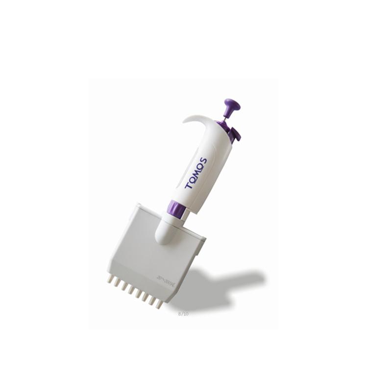 TOMOS InnoPette 八道可调移液器 IP8多通道