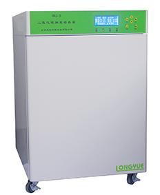 龙跃 WJ-3CO2细胞培养箱 80L 气套式