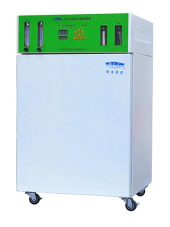 龙跃 WJ-2-160二氧化碳细胞培养箱 160L 气套式
