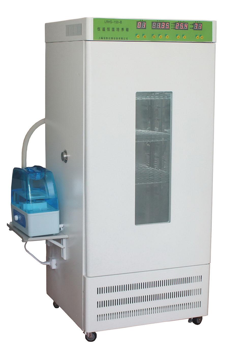 龙跃 LRHS-400F-II恒温恒湿培养箱