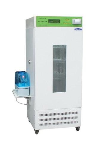 龙跃 LRHS-150F- Ⅲ恒温恒湿培养箱