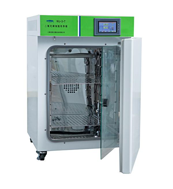 龙跃WJ-3-T二氧化碳培养箱WJ-3-T水套