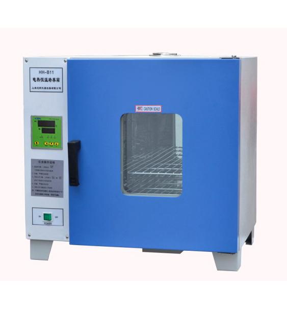 龙跃HH-B11系列电热恒温培养箱 HH-B11·360-B