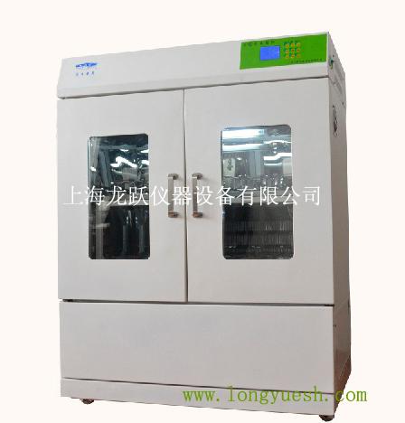 龙跃LYZ-2102、LYZ-2112B恒温培养箱摇床