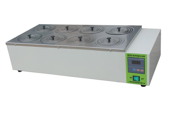 龙跃电热恒温水浴锅  HH·S11-1-S