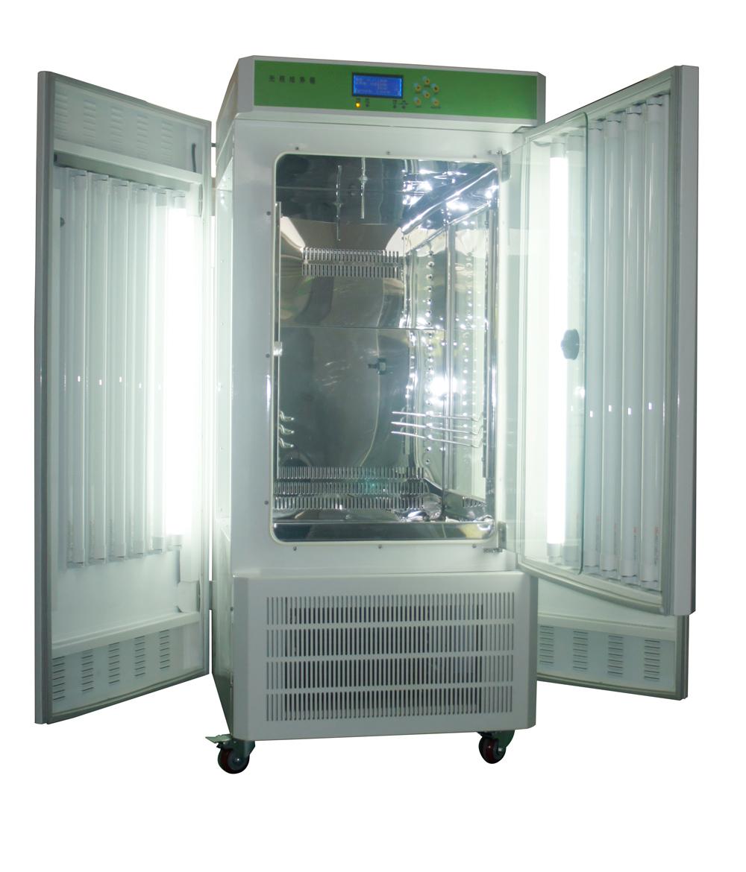龙跃SPX系列人工气候箱(强光)-无氟制冷 SPX-350HPY-2