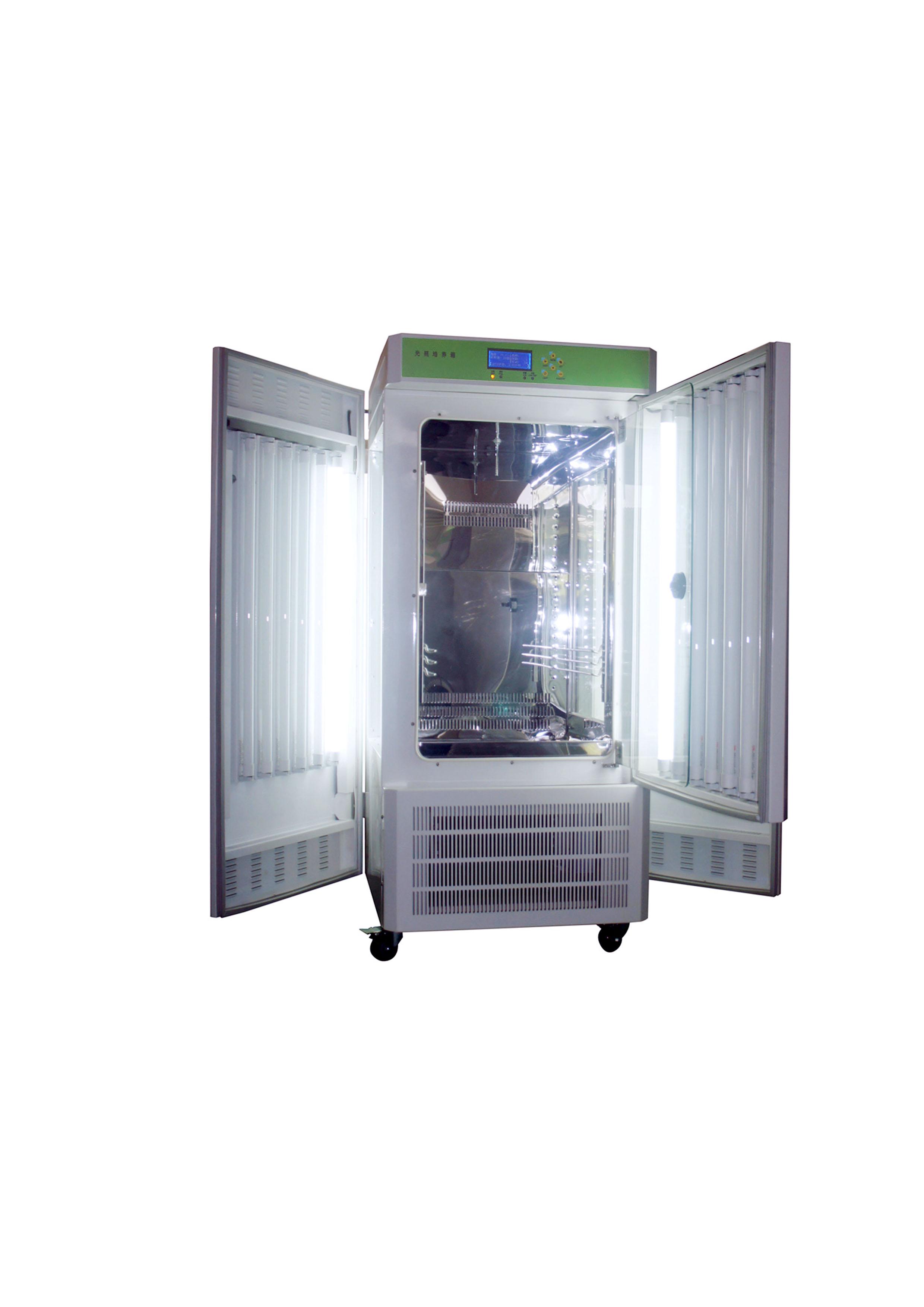 龙跃LB系列光照箱培养箱/LAC系列人工气候箱(强光)-无氟制冷