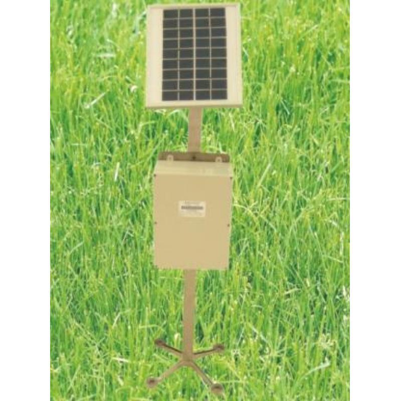 TZS-12J土壤墒情与旱情管理系统