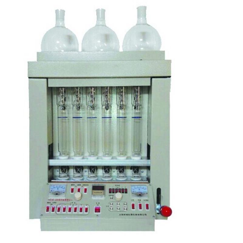 汇尔 CXC-06粗纤维测定仪