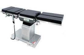HE-608电动液压手术床
