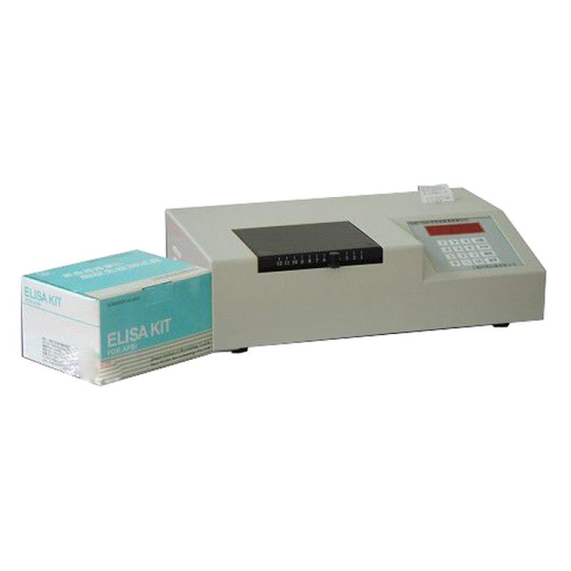 EAB1-2000 华烨微机型黄曲霉素、酶标测定仪