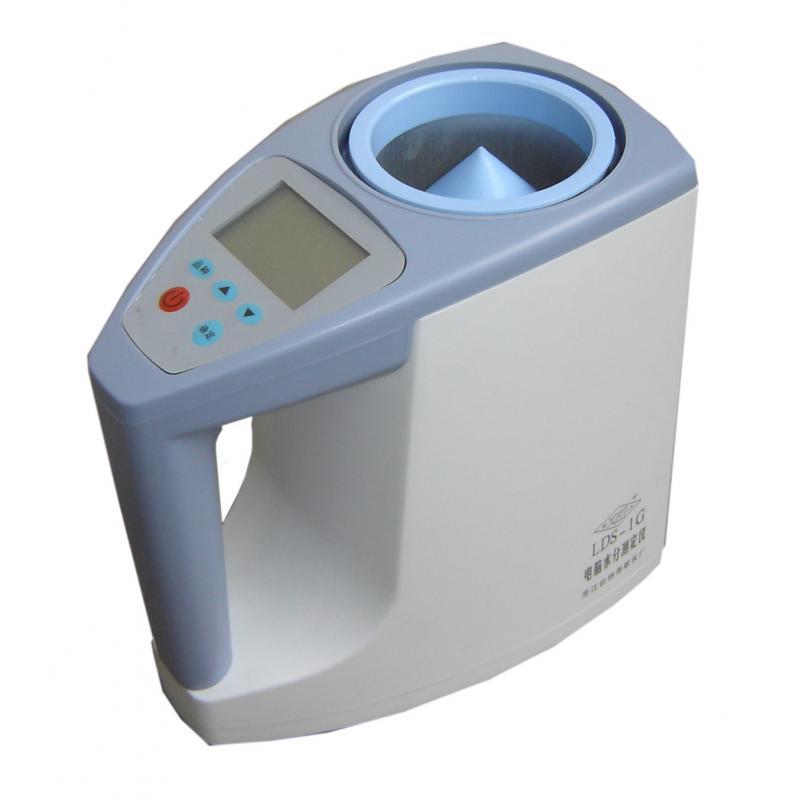 托普 LDS-1G快速电脑水分仪