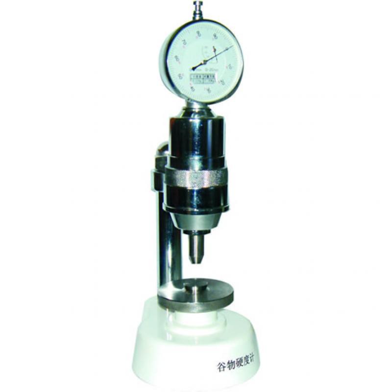 托普GWJ-1手动指针谷物硬度计