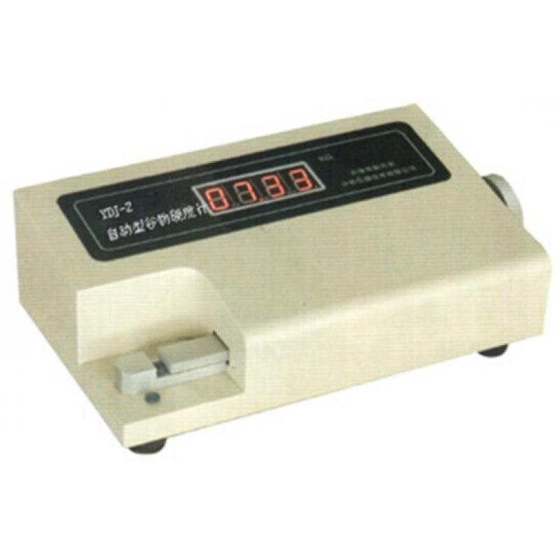 托普GWJ-2手动数显谷物硬度计