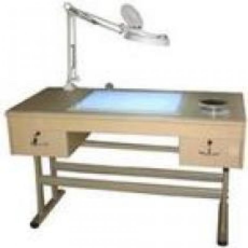托普TJD-1300种子净度工作台