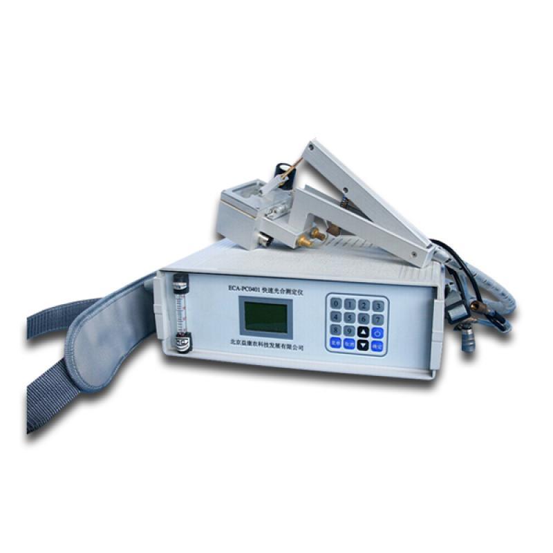 益康农 ECA-PC0401快速光合仪
