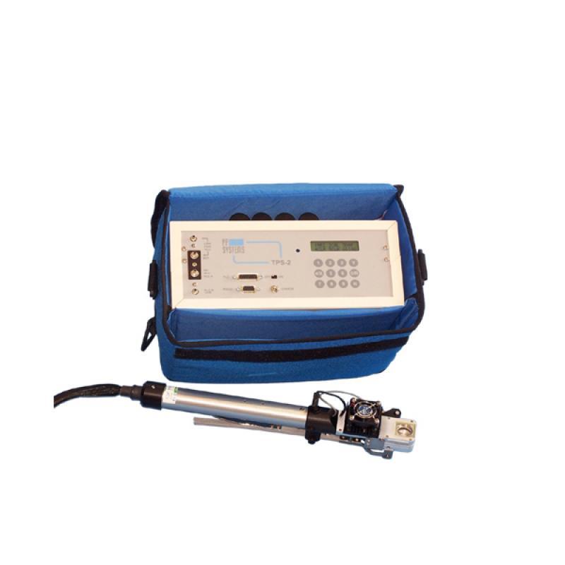 PP SYSTEMS TPS-2便携式光合作用测定系统