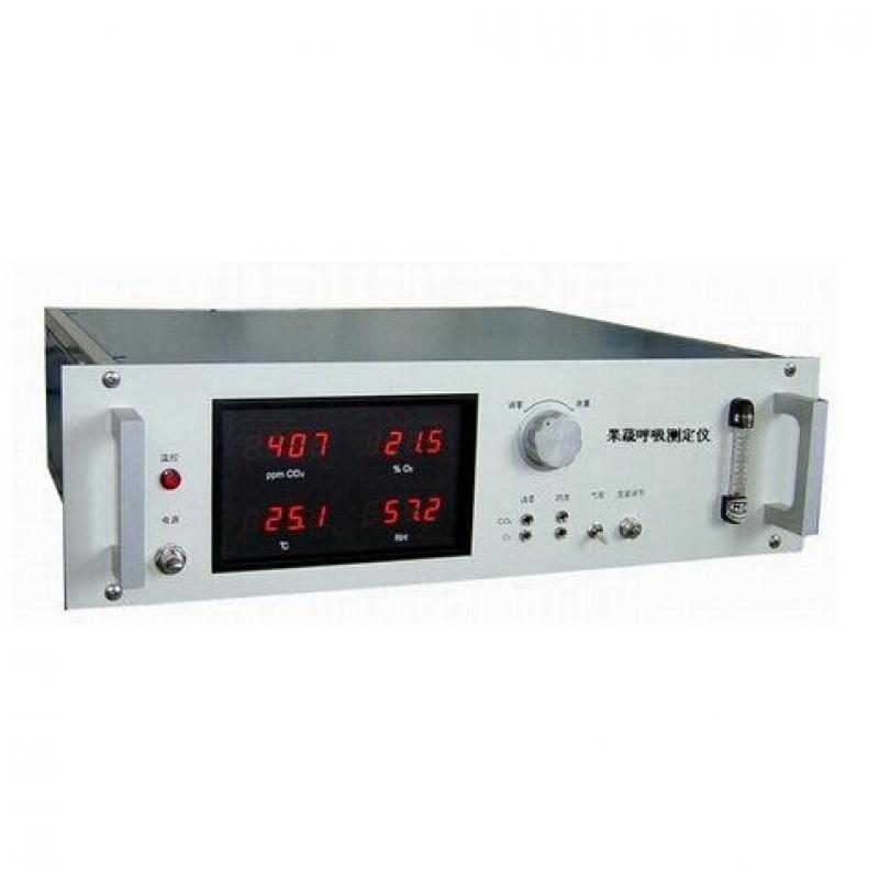 托普 3051H果蔬呼吸测定仪