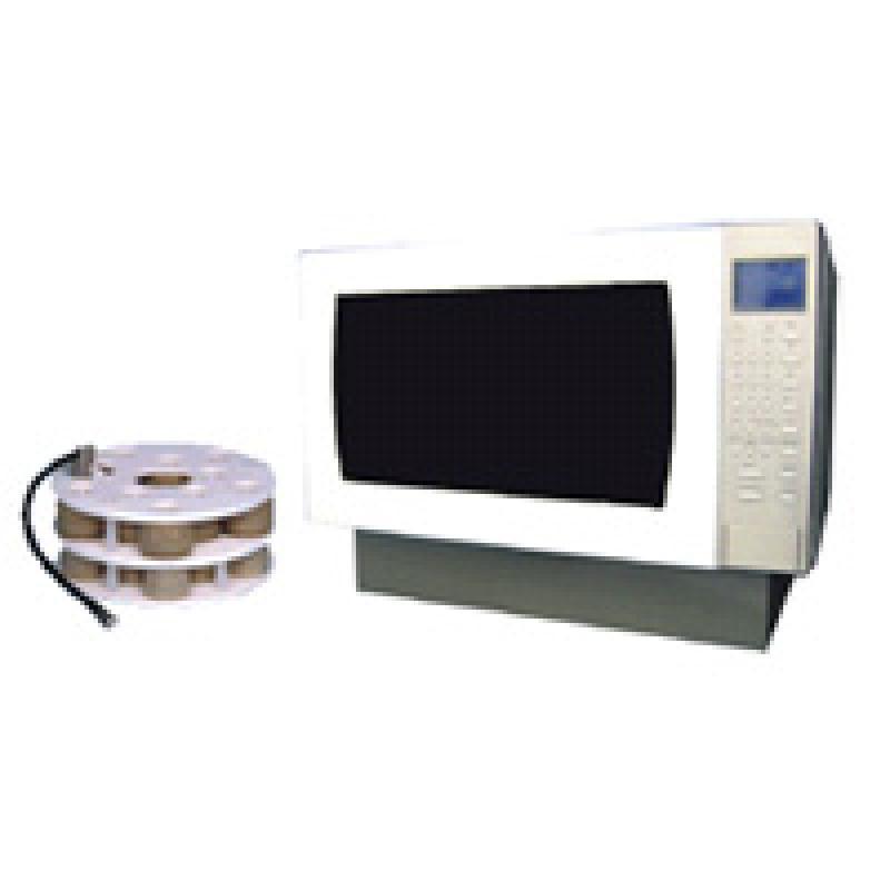 MW 650密闭式微波消解系统