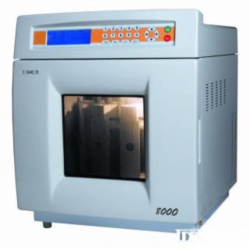 WX-8000专家型微波消解仪