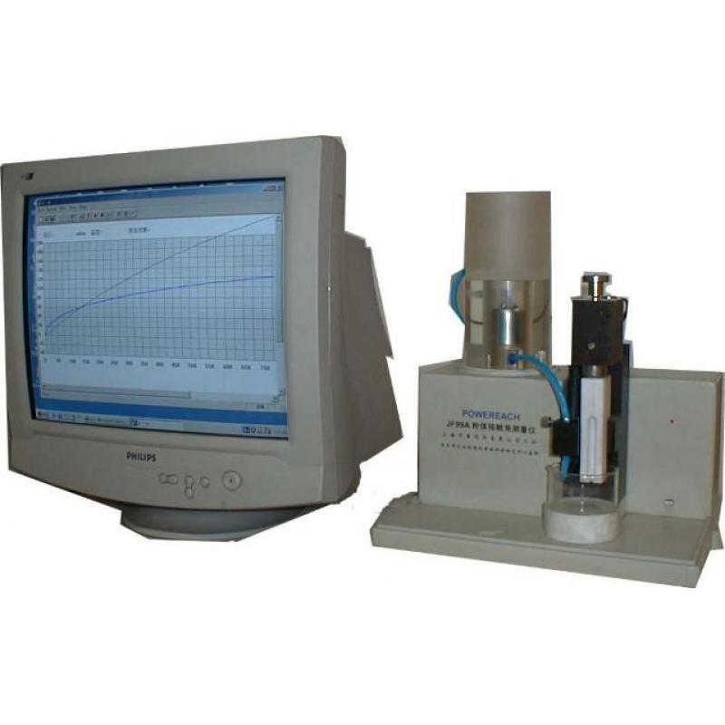 JF99A 粉体接触角测量仪