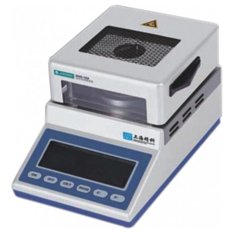 仪电DHS20-A红外水分测定仪 量程100g 精度1mg
