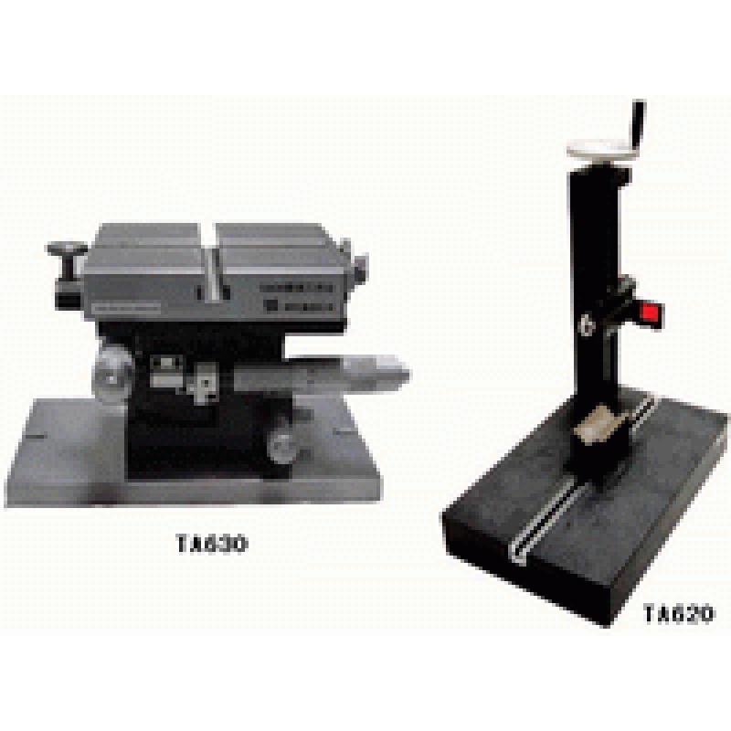 时代TA610测量平台 台式粗糙度仪