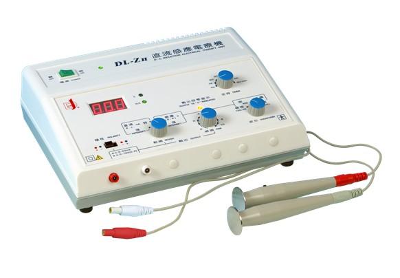 达佳DL-ZII直流感应电疗机