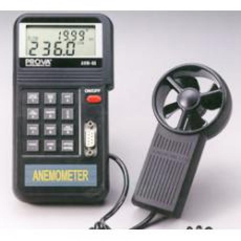 AVM-07数字式风速仪