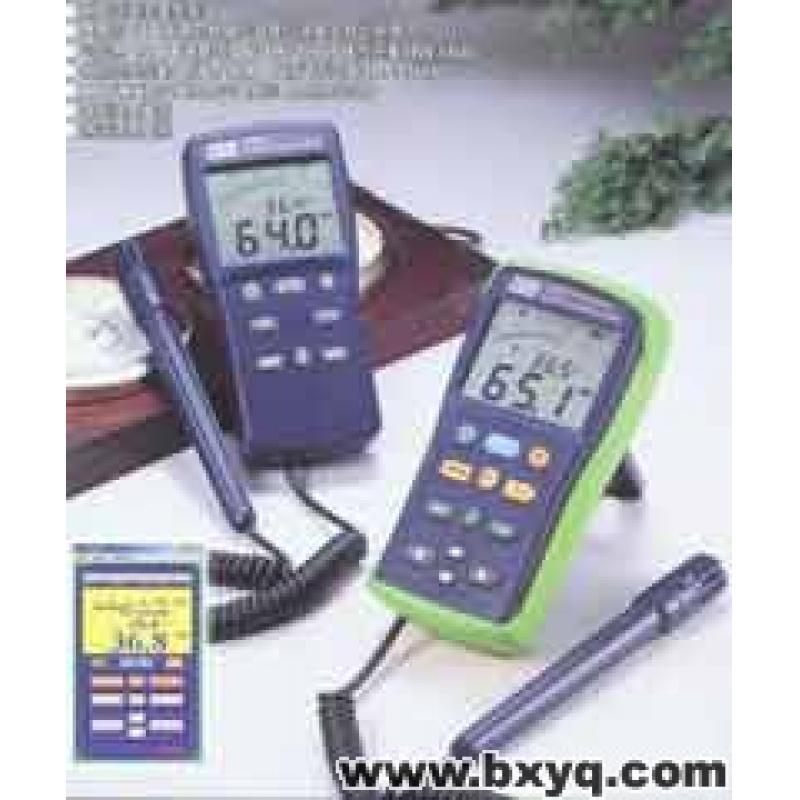 TES1365温湿度计(RS232)