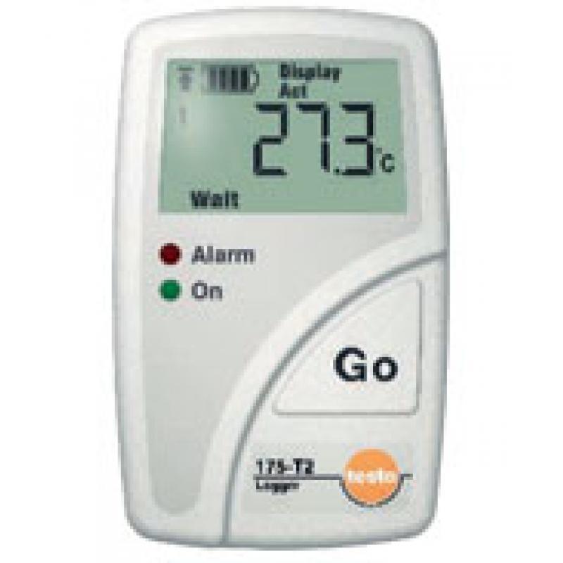 175-T2电子温度记录仪