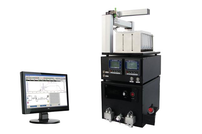 苏州利穗APPS MV D 全自动蛋白纯化系统(双泵)