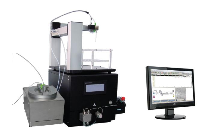 苏州利穗PS Purifier / 多糖纯化系统