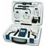 WTW Multi340i多参数水质测定仪