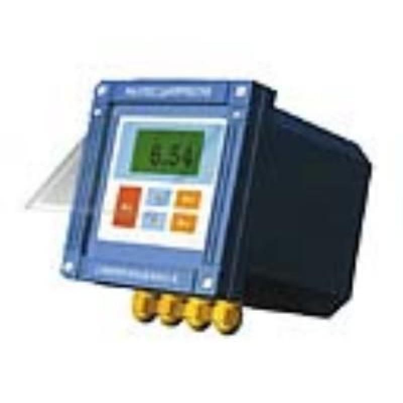 工业PH/ORP测量控制器配 沉入式PH发送器
