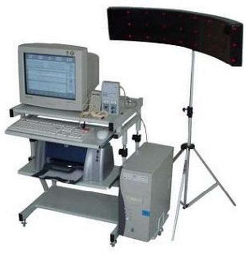 宝润通ENG-V600眼震电图检查系统