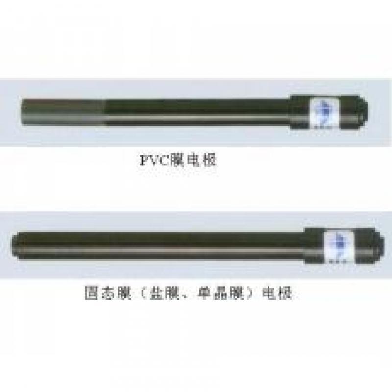 PAg/S-1 银/硫离子电极