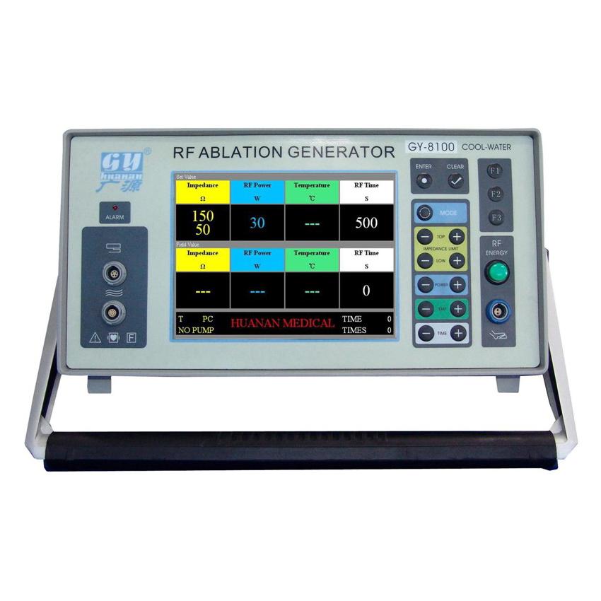 GY-8100射频消融治疗仪