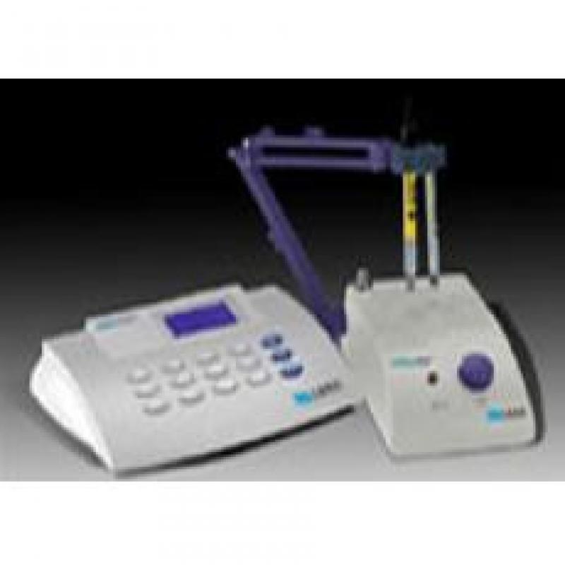 雷磁牌PXSJ-216离子分析仪