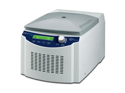 Selectspin™ 17R 微型冷冻离心机