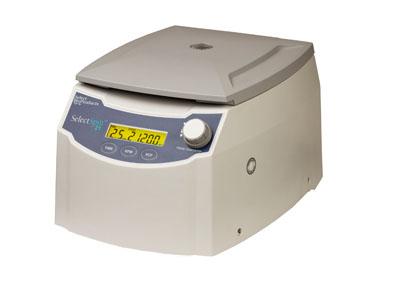 Selectspin™ 21 微型空冷离心机