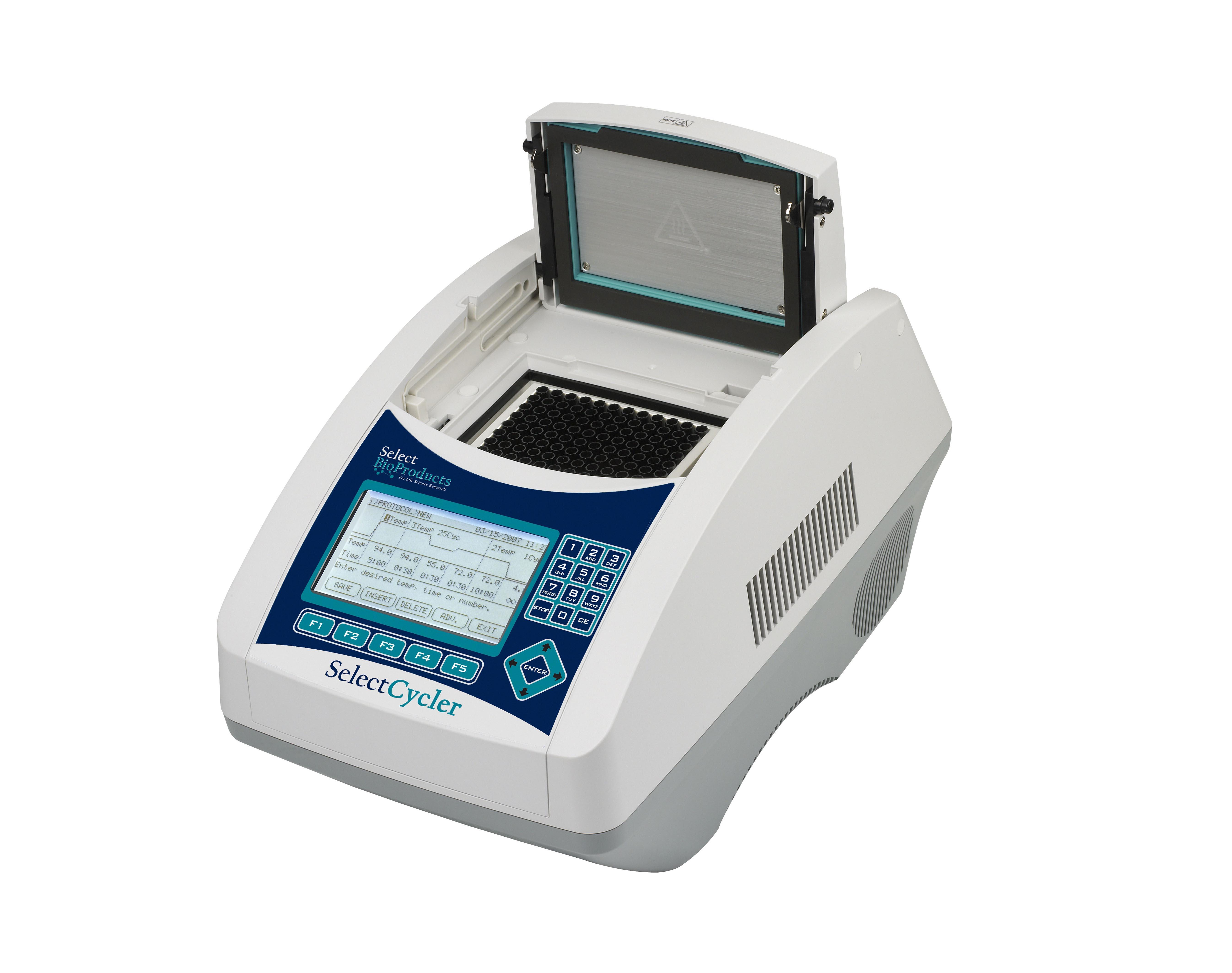 SelectCycler™ II 梯度PCR
