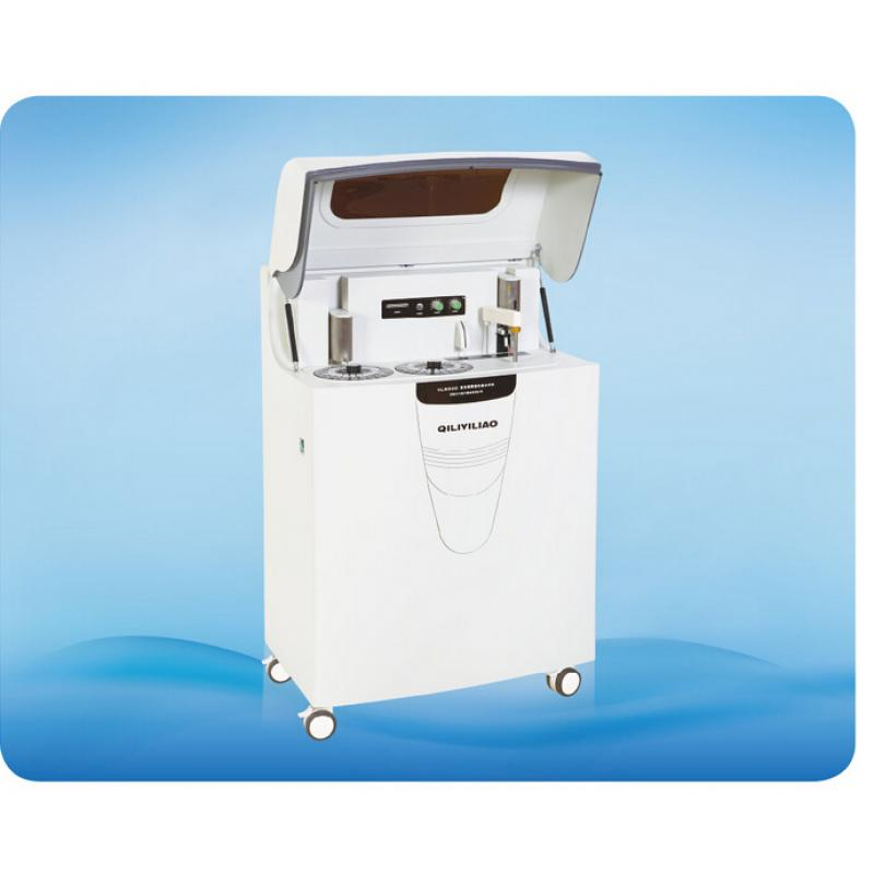 齐力 QL8000全自动微量元素分析仪B型