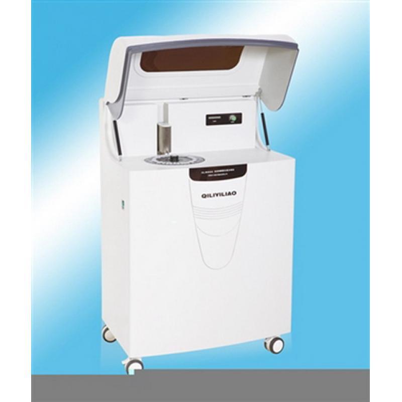 齐力 QL8000全自动微量元素分析仪A型