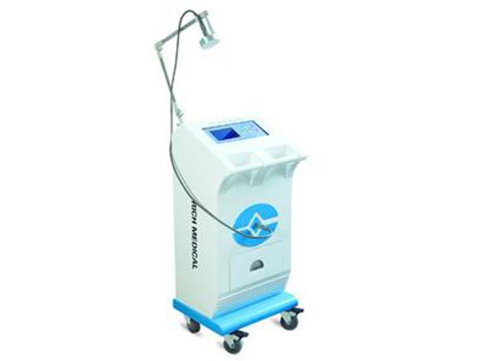 瑞祺CFT-2100型微波治疗仪(推车液晶)