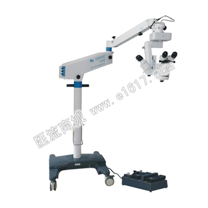六六SOM2000D手术显微镜(眼科)